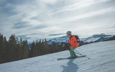 Wintersport tijdens Corona